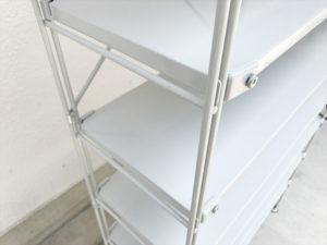 スチールユニットシェルフ詳細画像10