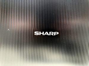 シャープ加湿空気清浄機詳細画像2