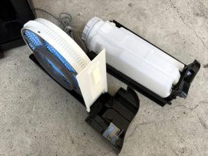 シャープ加湿空気清浄機詳細画像8