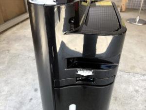 シャープ加湿空気清浄機詳細画像4