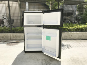 ハイアールの冷蔵庫2010年製詳細画像13