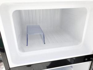 ハイアールの冷蔵庫2010年製詳細画像12