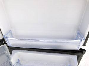 ハイアールの冷蔵庫2010年製詳細画像11