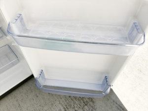ハイアールの冷蔵庫2010年製詳細画像10