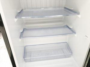 ハイアールの冷蔵庫2010年製詳細画像9