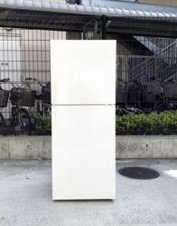 無印良品の2014年製冷蔵庫