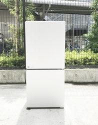 2ドア冷蔵庫 買取 ユーイング