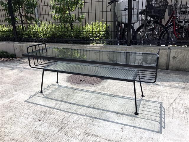 ウニコ ステラローテーブル 買取