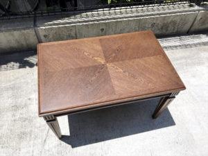 サイドテーブル 天板