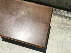 サイドテーブル 天板寄り1