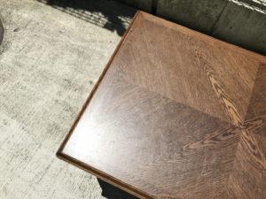 サイドテーブル 天板寄り2