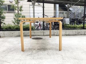 トリップテーブル 側面