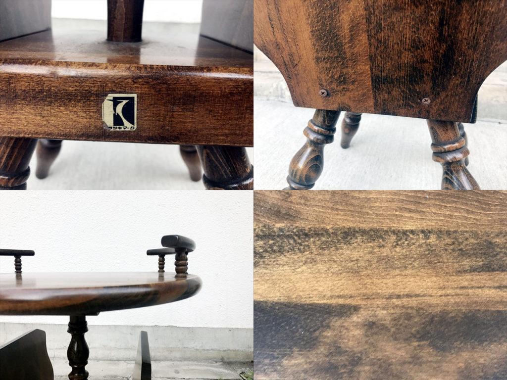 サイドテーブル詳細画像2