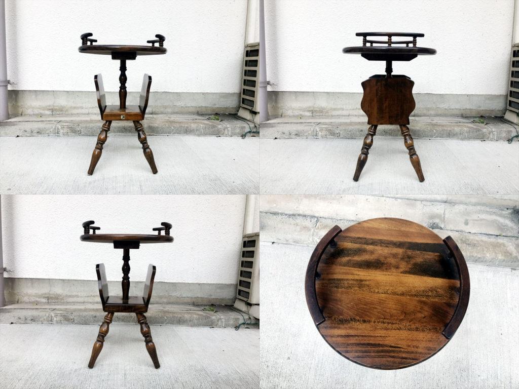 サイドテーブル詳細画像4