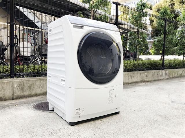 プチドラム洗濯機詳細画像1