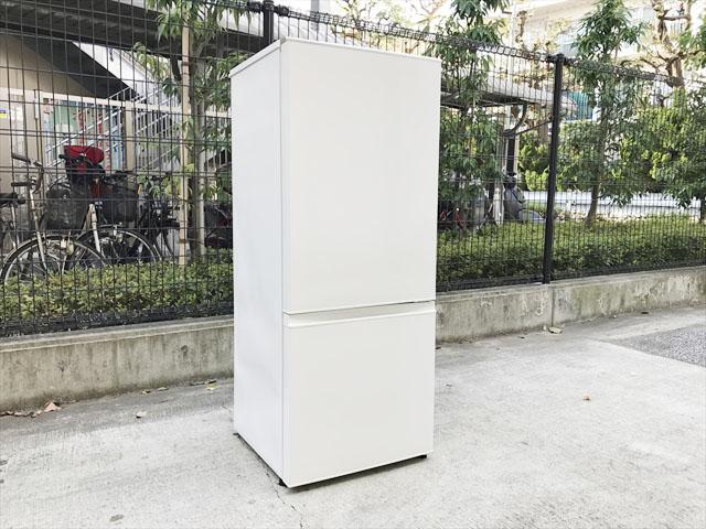 2ドア冷蔵庫(184L)詳細画像1