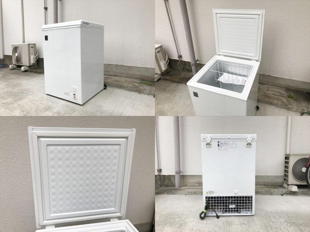 冷凍ストッカー詳細画像3