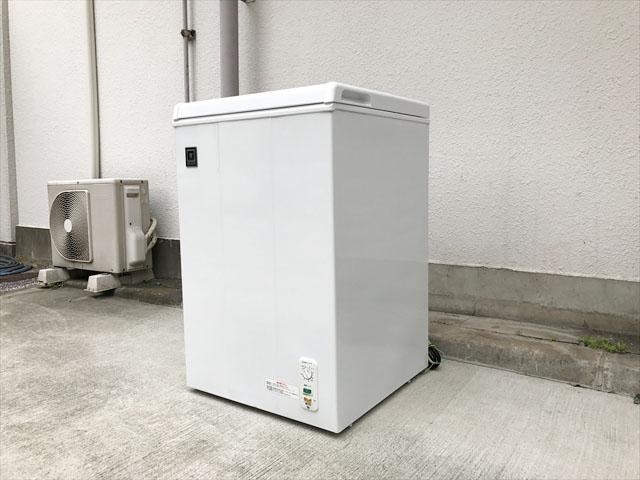 冷凍ストッカー詳細画像1