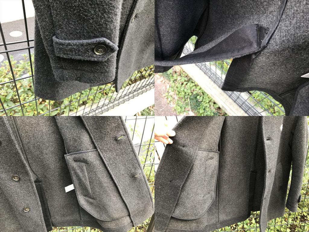 シングルコート詳細画像3