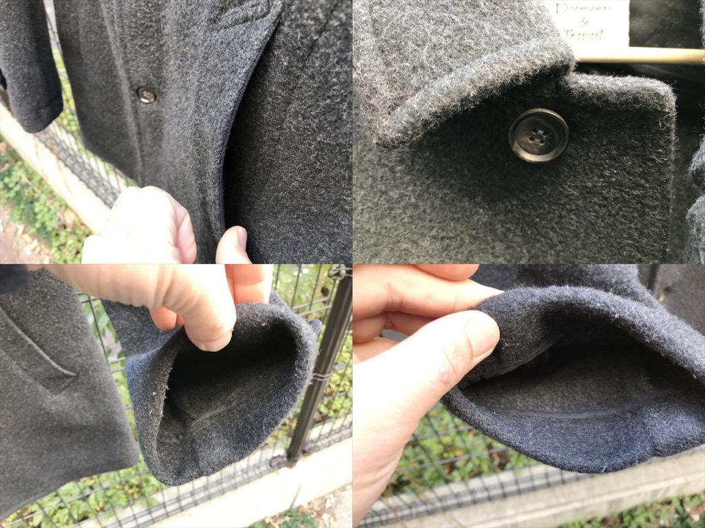シングルコート詳細画像4