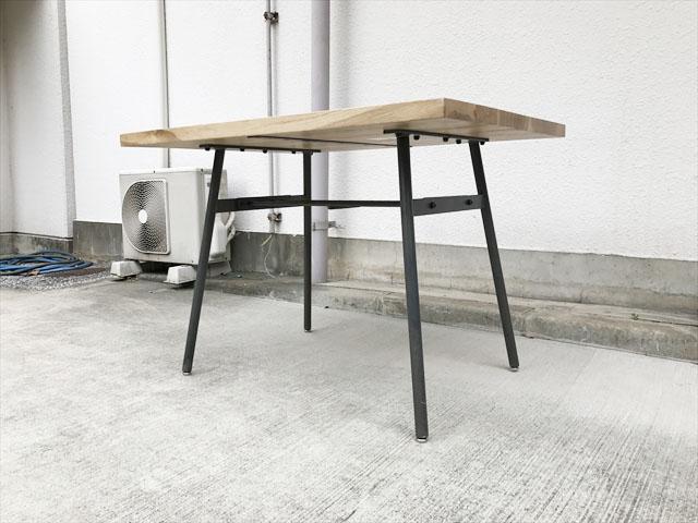 ノットアンティークスクッパ2テーブル