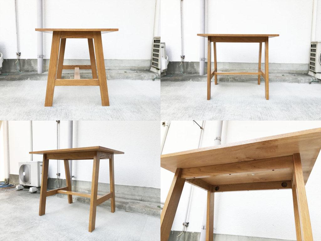 コルソダイニングテーブル詳細画像2