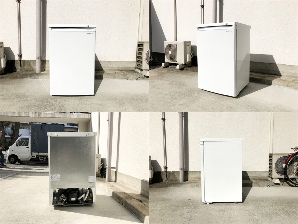 冷凍庫詳細画像2