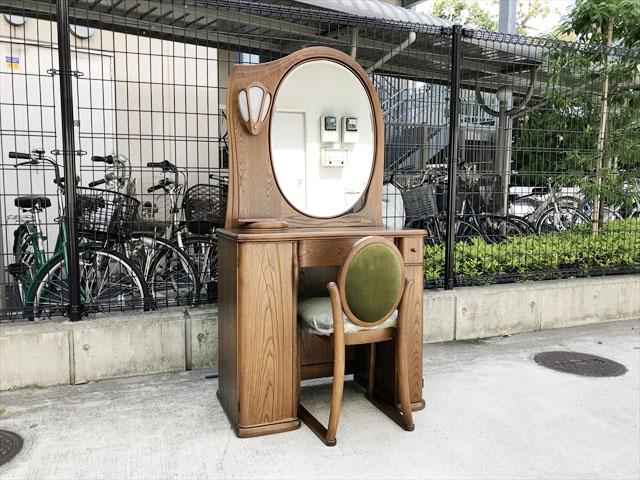 松永工房ドレッサー