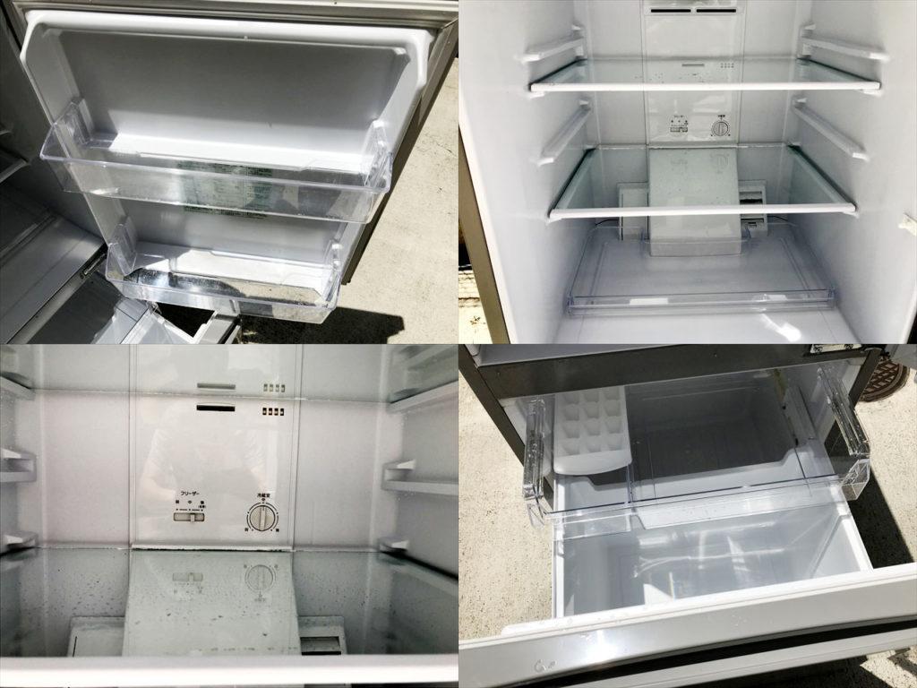 2ドア冷蔵庫詳細画像5