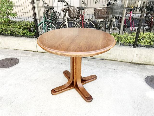 シンリーダイニングテーブル