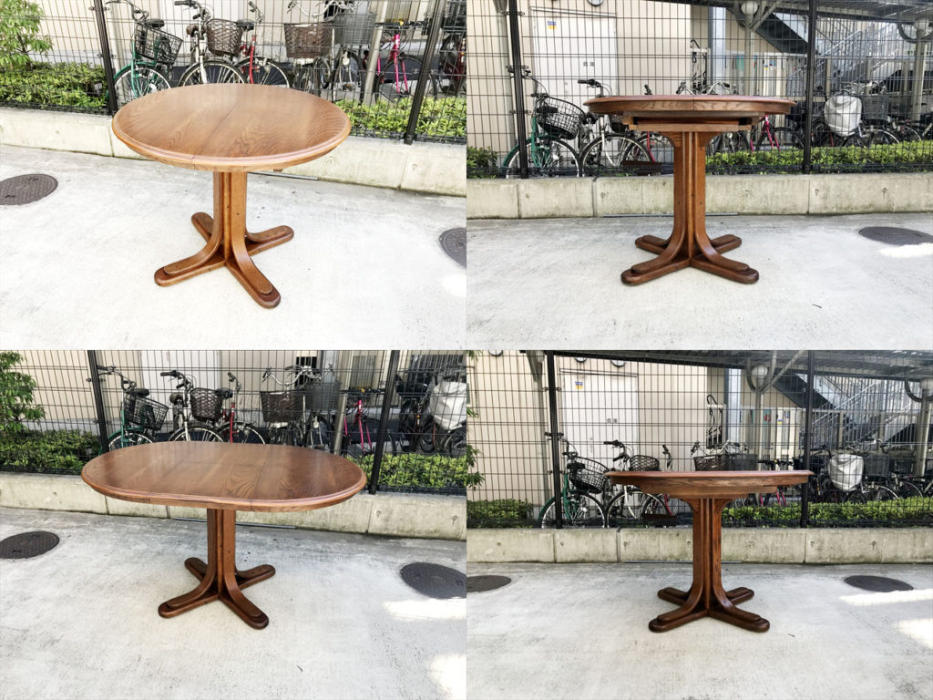 ダイニングテーブル詳細画像2