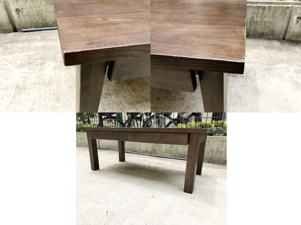 ローテーブル詳細画像4