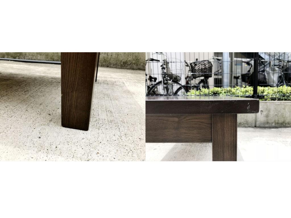 ローテーブル詳細画像5
