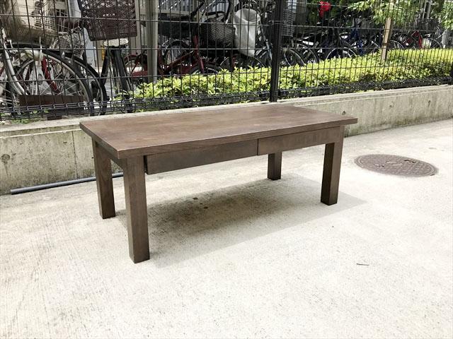 ローテーブル詳細画像1