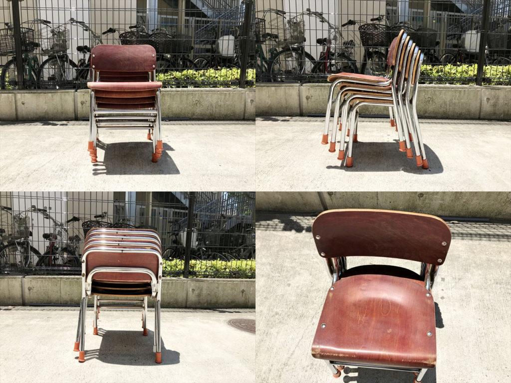 幼児椅子詳細画像5