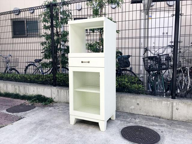 レンジ台詳細画像1