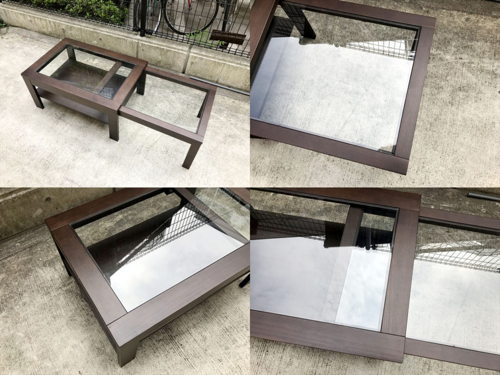 エクステンドテーブル詳細画像2