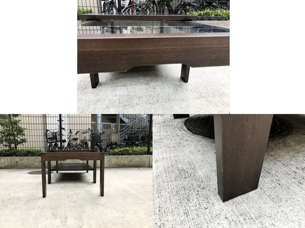 エクステンドテーブル詳細画像5