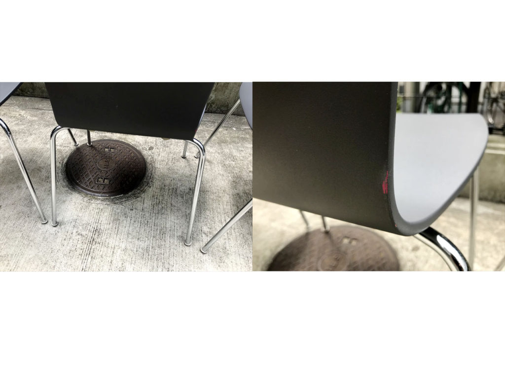 ラウンジチェア詳細画像5