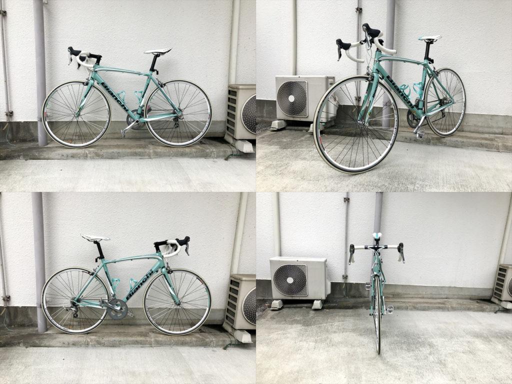 ロードバイク詳細画像1