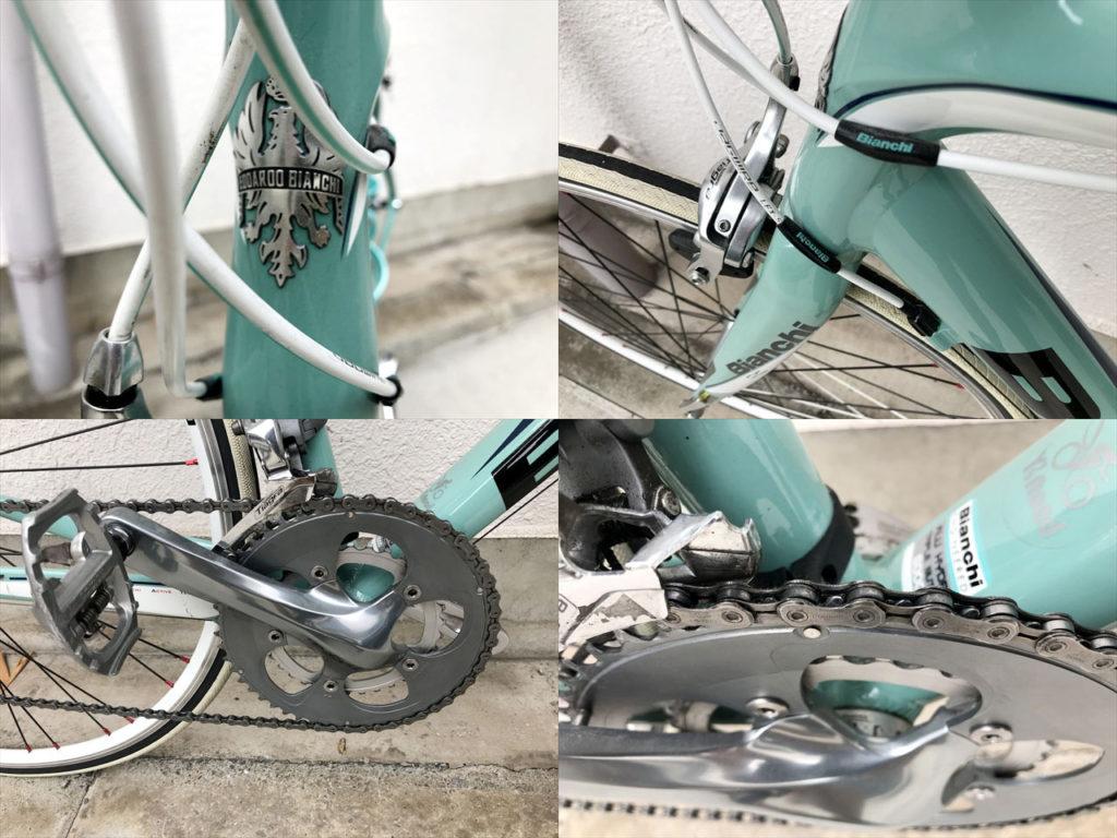 ロードバイク詳細画像11