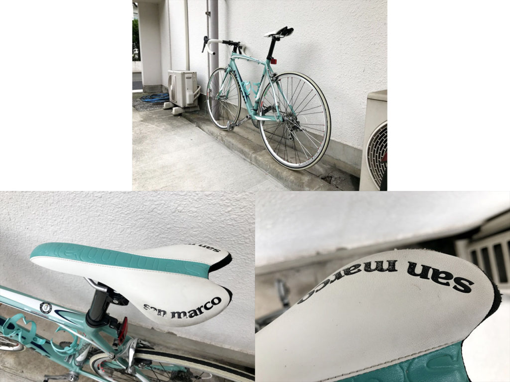ロードバイク詳細画像2