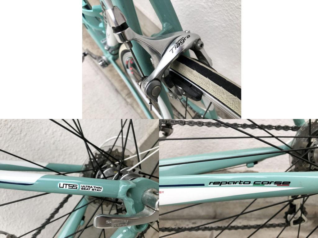 ロードバイク詳細画像4