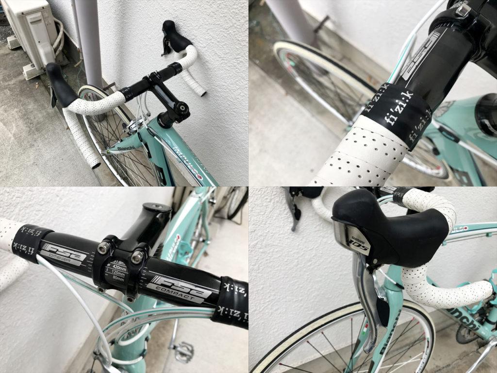 ロードバイク詳細画像9