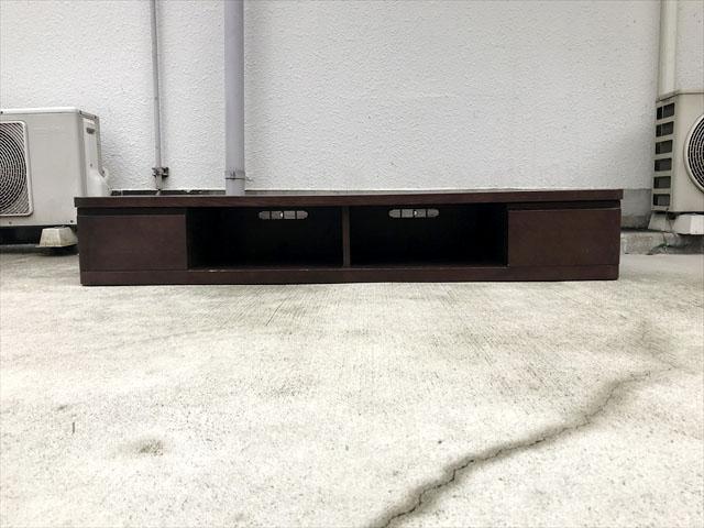起立木工TVボード