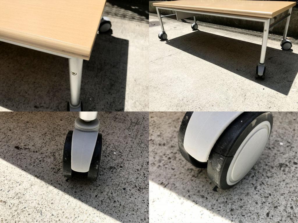 リビングテーブル詳細画像2