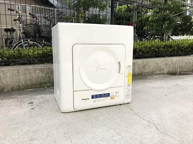 パナソニック電気衣類乾燥機