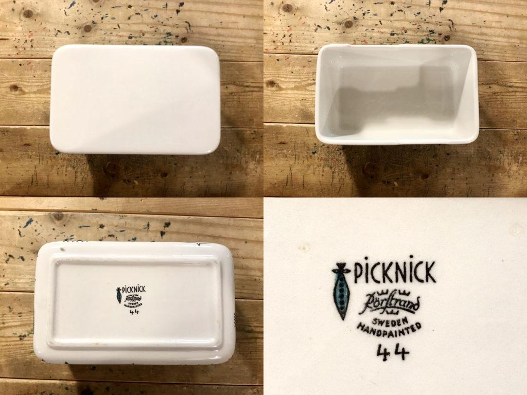 ピクニックバターケース詳細画像3