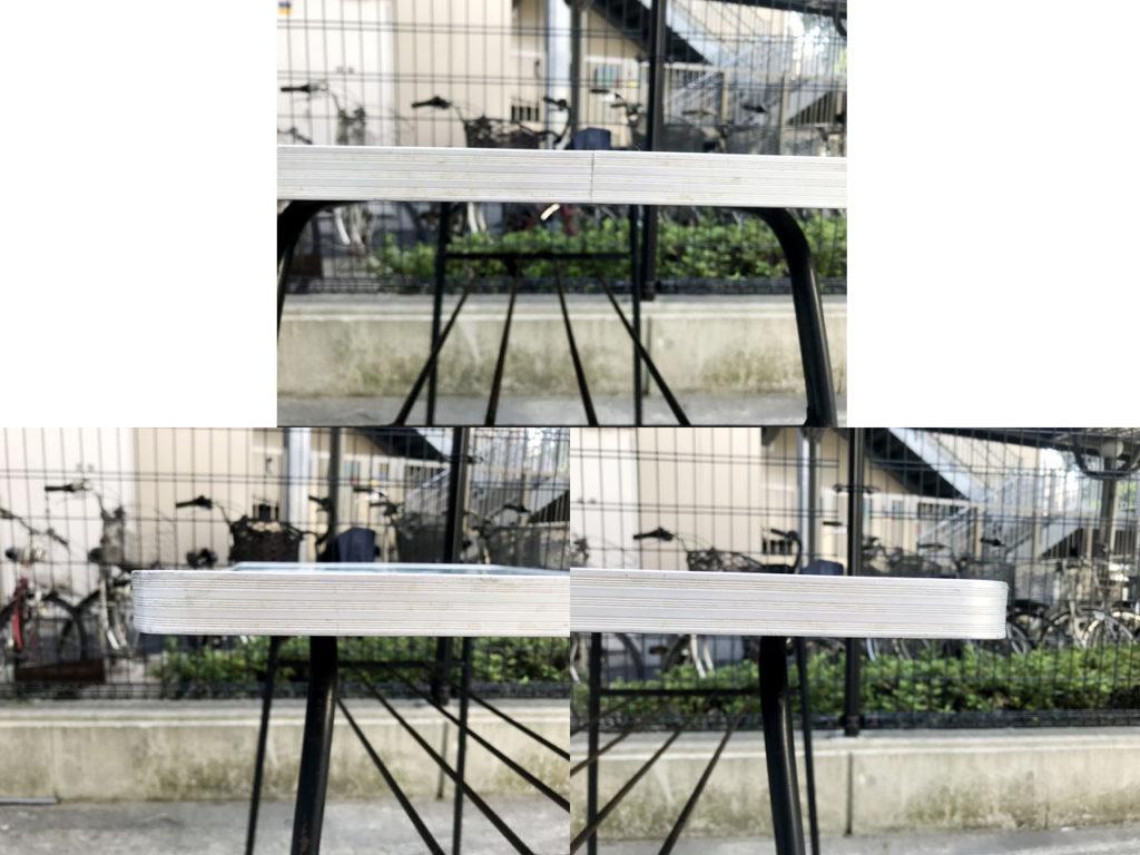 ヴィンテージテーブル詳細画像4