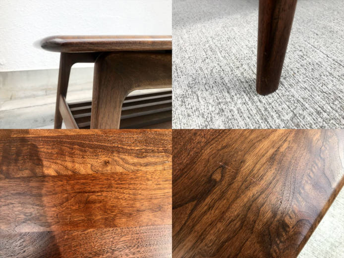 起立木工センターテーブル詳細画像2